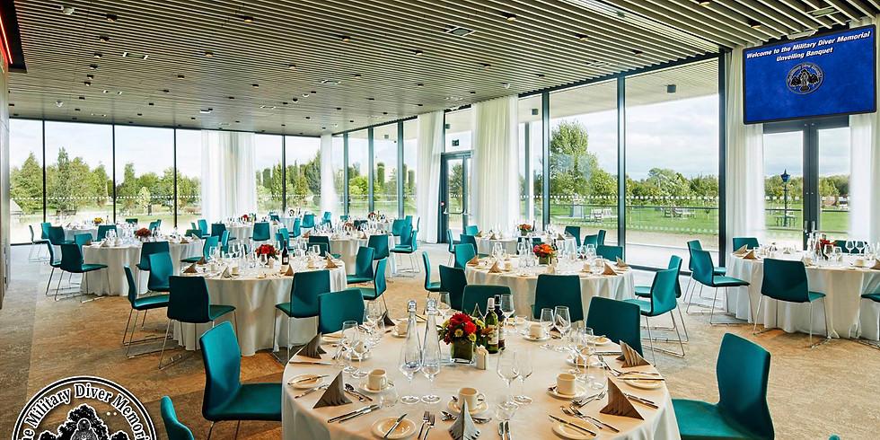 MDM Unveiling Banquet