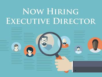 SF Hep B Free - Hiring a New Executive Director!