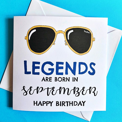 Legend (month)