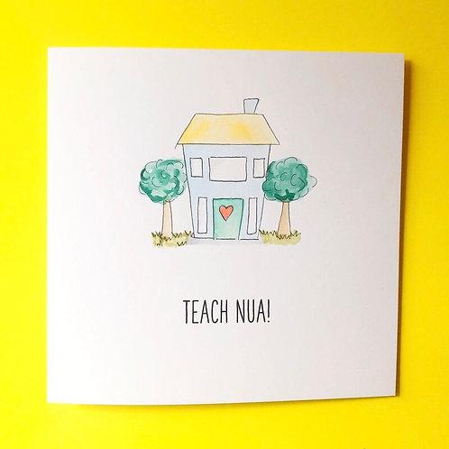 Teach Nua