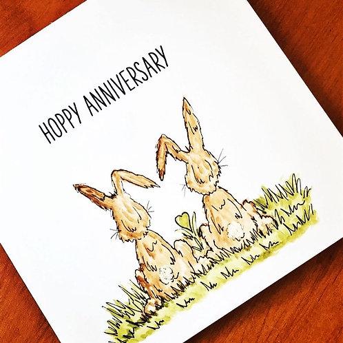 Hoppy Anniversary