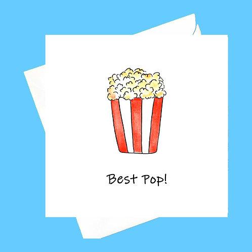 THE BEST POP!