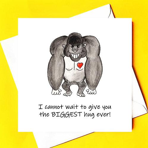 Biggest Hug!
