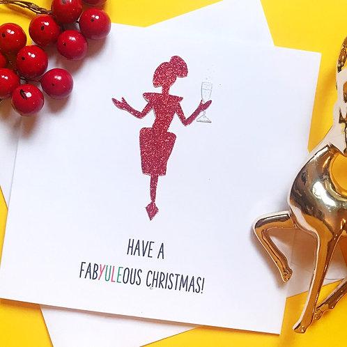 FABYULOUS CHRISTMAS