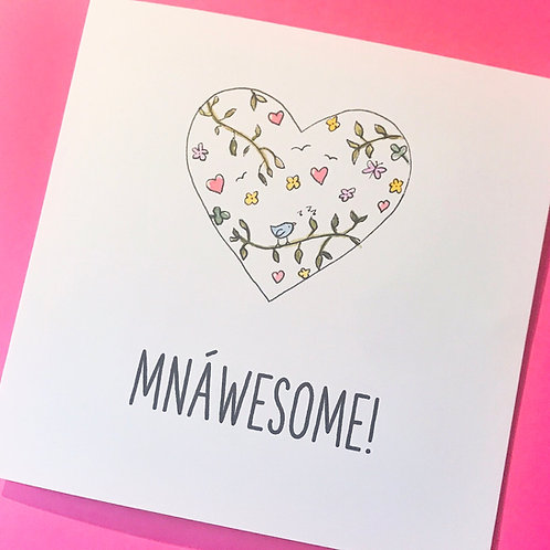 Mnawesome