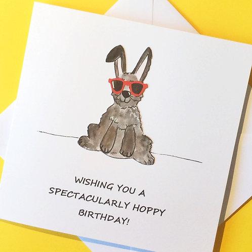 Spectacular Hoppy Birthday