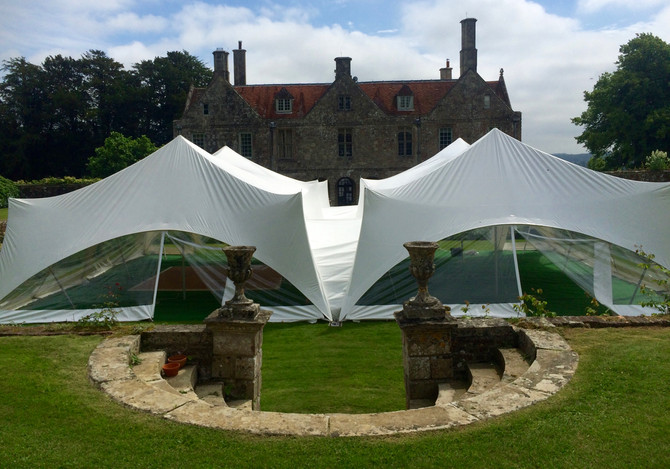 Weddings & Functions - Hatch House, Tisbury, Wiltshire