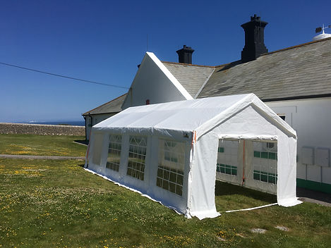 Dorset Party Marquee Hire