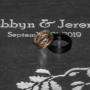 Robbyn & Jeremy Wedding
