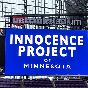 2019 BENEFIT FOR INNOCENCE [Event Photos]