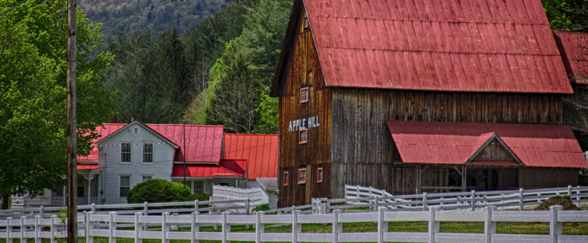 Apple Hill Farm
