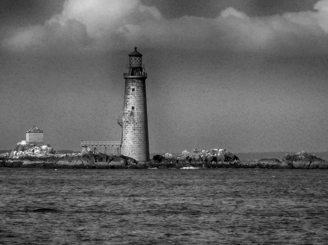 A N.H. Lighthouse