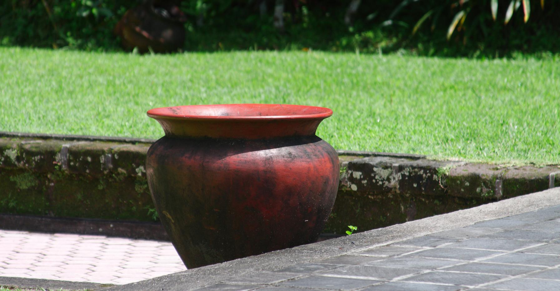 Bali Symetry