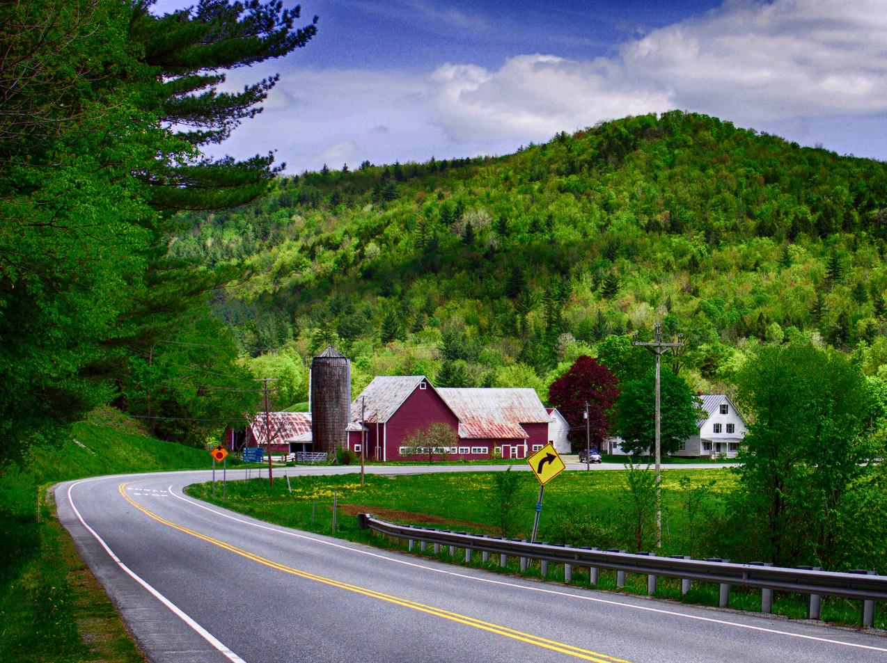 That Farm Down The Road