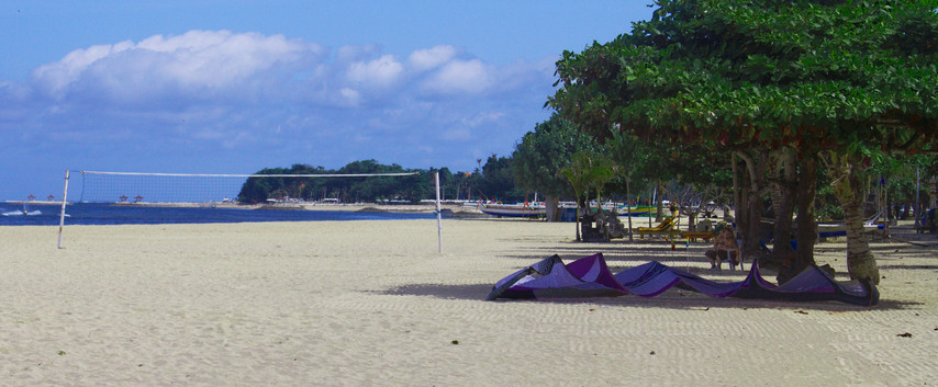 The Beautiful Beaches Of Bali