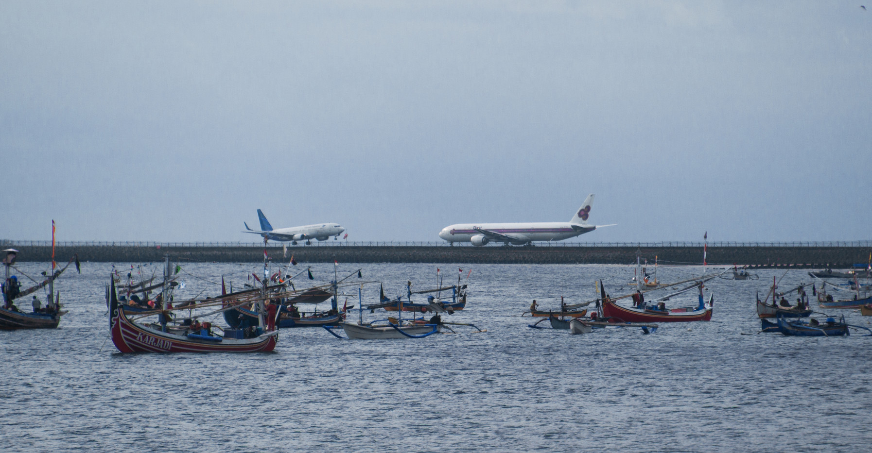 The Enigma That Is Bali