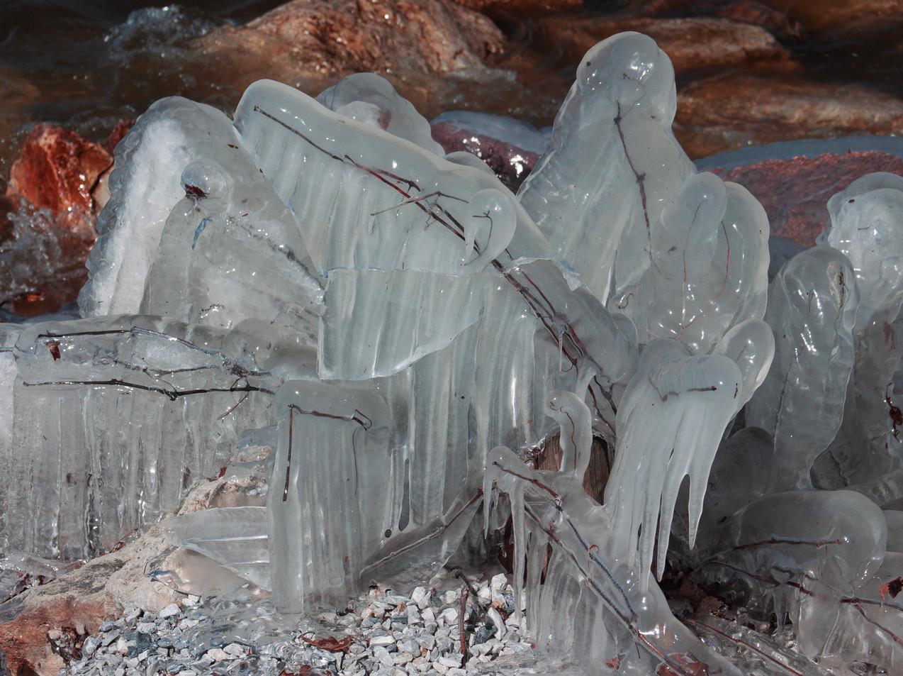 Ice Canopy