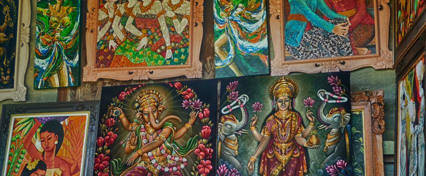 Bali Art