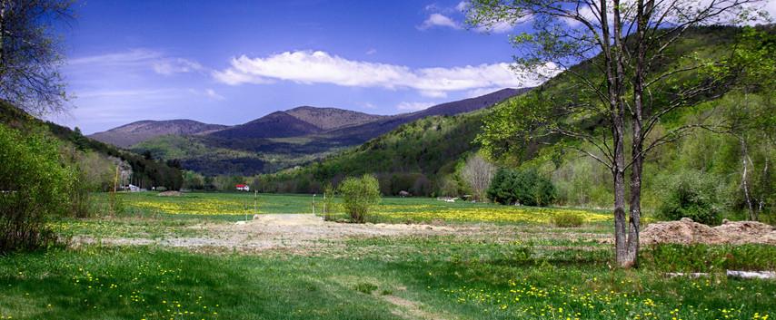 A Vermont Valley