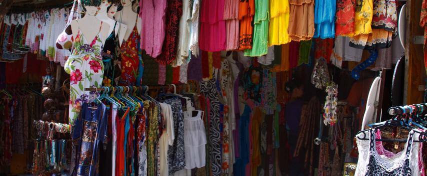 Bali Clothing