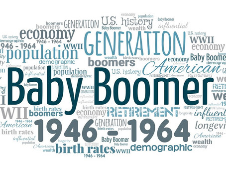 IN THE NEWS: CEO Brian Bos explains how to reach Baby Boomers with print advertisement.