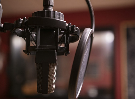 IN THE NEWS: Should You Launch a Podcast Campaign? Ask Yourself These 3 Questions to Find Out