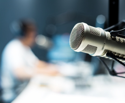 WHITE PAPER: Should you use Audio advertising? 3 Benefits to consider.