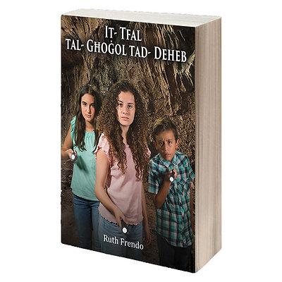 It-Tfal tal-Għoġol tad-Deheb