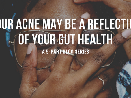 Inflammation and Oxidative Stress: The Core of Acne - Part 2