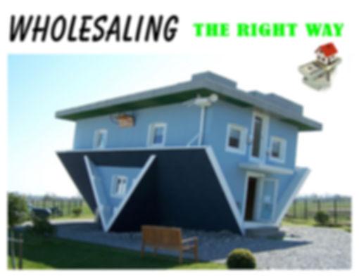 WHOLESALING the right way, huntsville, we buy houses, jpregroup.com