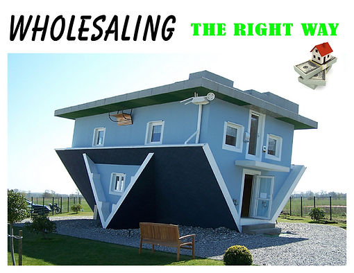 WHOLESALING the right way, huntsville, we buy houses, jpregroup.com