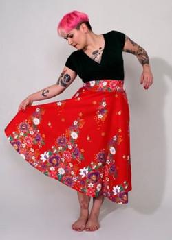 labealyce jupe longue rouge_edited