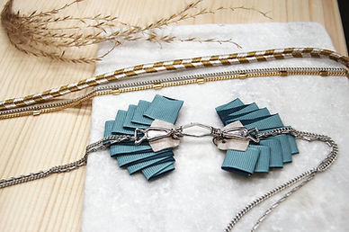 les Artpenteuses Lyon | l'orangerie bijoux |