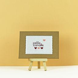 Carte_Postale_Brodée_Main_-_Petite_Cana