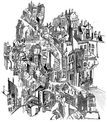 Les Artpenteuses Lyon | Camille llado 1
