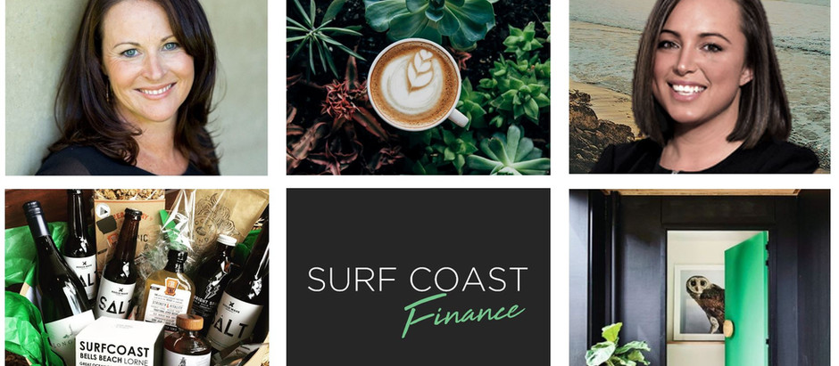 COVID-19 NEWS FROM SURF COAST FINANCE