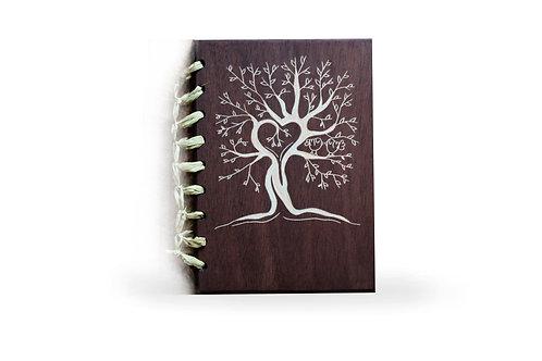Strom s listím