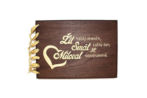 Žít, smát se, milovat