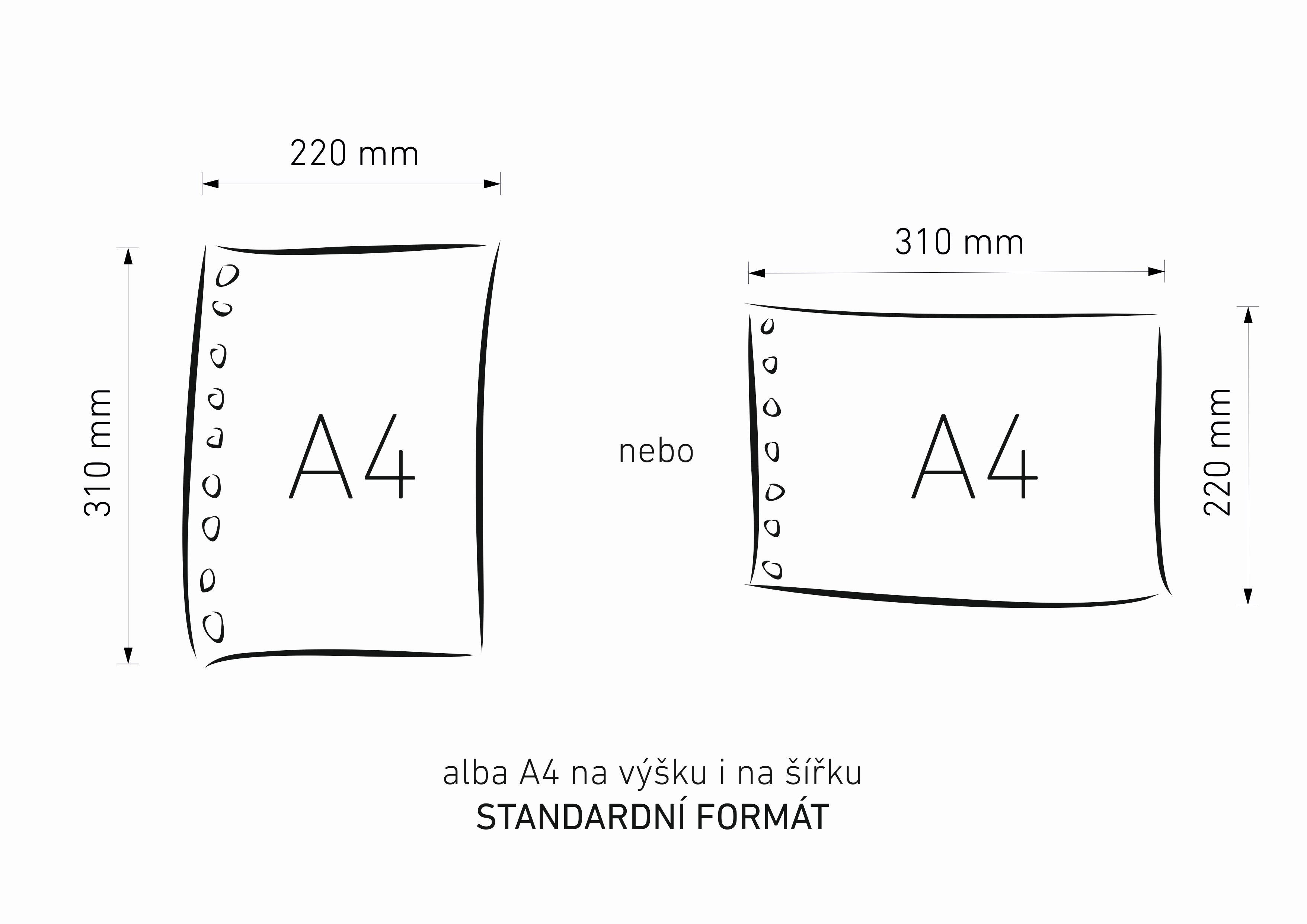Formát A4