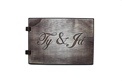 Ty and já