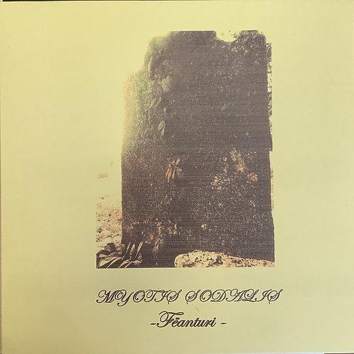 Myotis Sodalis (USA) - Fëanturi LP
