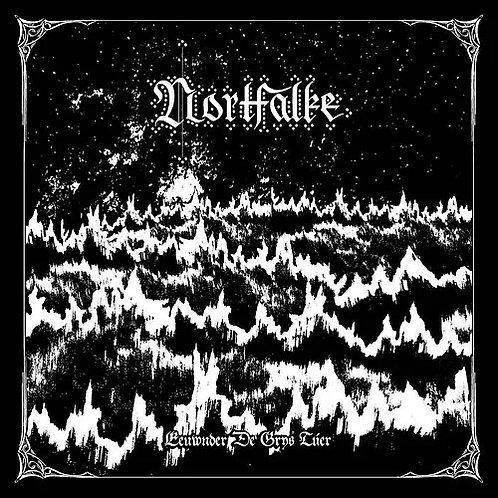 Nortfalke (Nld) - Eewnder De Grys Túer LP