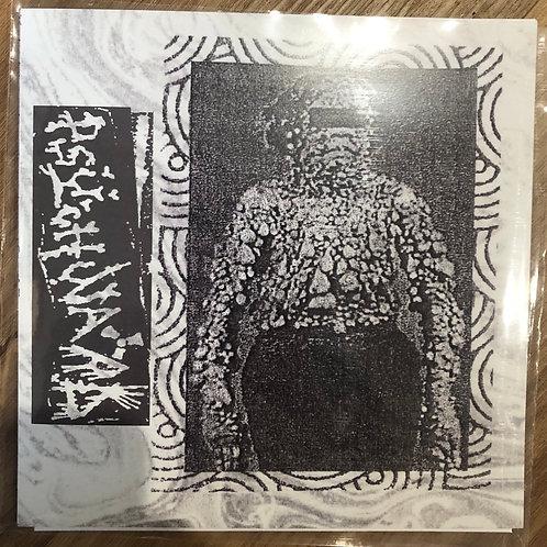 Psychward / Concentration - Split EP