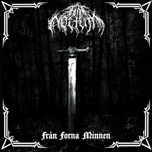 Fiat Noctum (Swe) - Från Forna Minnen LP