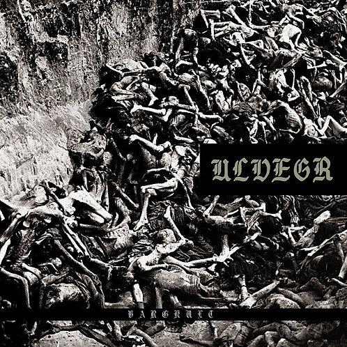Ulvegr (Ukr) - Vargkult LP
