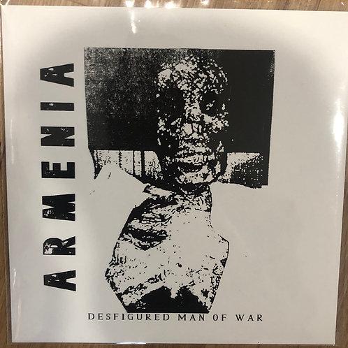 Ebola Disco / Armenia - Split EP