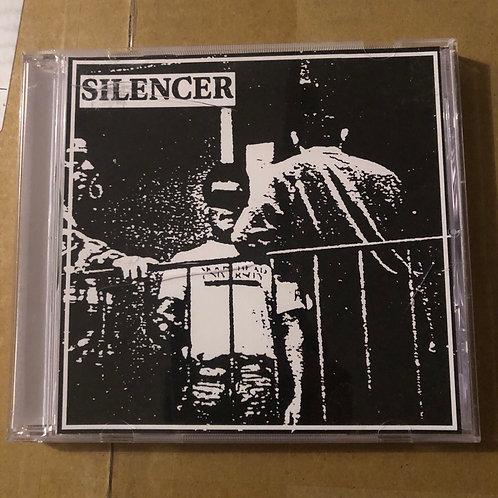 Silencer - CDr