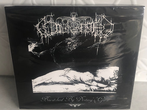 Midnight Betrothed - Bewitched By Destiny's Gaze CD