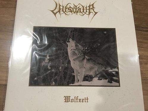 Ulfsdalir - Wolfszeit LP