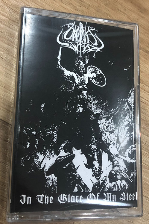 Witchsword - In The Glare Of My Steel Cass